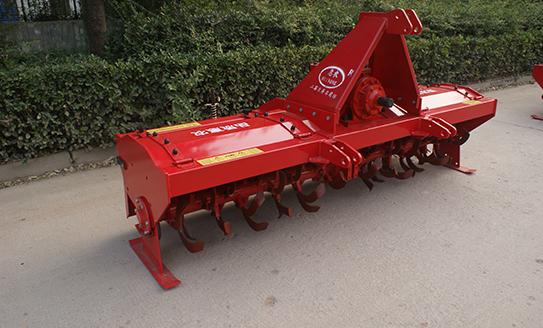1GKN系列加强型旋耕机